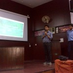 TotalStart at ISM, Dhandbad's B-Plan Competition