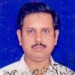 Asok Sinha Roy, GM - District Industries Centre, Howrah