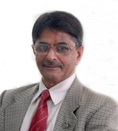 Brig. Dr. S. Mishra, Vice Chancellor Sikkim Manipal University