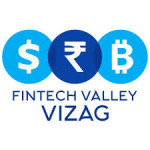 Fintech Valley Vizag Logo
