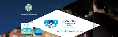 Fintech Valley Vizag Spring Conference