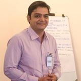 Manish Saraf, Founder & CEO - Ujjeewan Healthcare