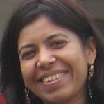 Mrinalini Gupta, Country Manager - India Fund AA
