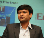 Phanindra Sama, Co-founder, Redbus.in