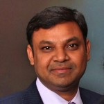 Ravi Puli, President & CEO, International Solutions Group