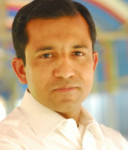 Dr. Sumit D. Chowdhury, Founder Gaia Smart Cities