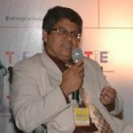 Dr. Suryanil Ghosh, Chairman - TotalStart
