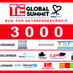 TOTALSTART - TiE Global Summit - Run for Entrepreneurship