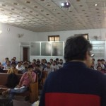 Engagement with the Malaviya Center for Entrepreneurship
