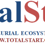 TotalStart Logo Clear