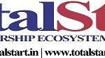 TotalStart Logo Smart 425-83