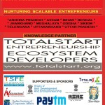 TotalStart Scaling District Entrepreneurs