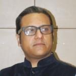 Vikram Duggal, Consultant Unitus Seed Fund