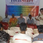 Inauguration of the TotalStart Blind Youth Innovation & Incubation Center