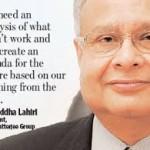 Mr. Aniruddha Lahiri