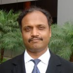 Dr. Srinivas Padmanabhuni, Deep Tech & Artificial Intelligence Thought Leader  & Innovation/Incubation Network Head, srinivas.padmanabhuni@totalstart.in
