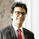 Mr. Jaideep Chakrabarti, CEO Future Netwings