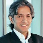 Mr. Sasha Mirchandani, Managing Partner, Kae Capital