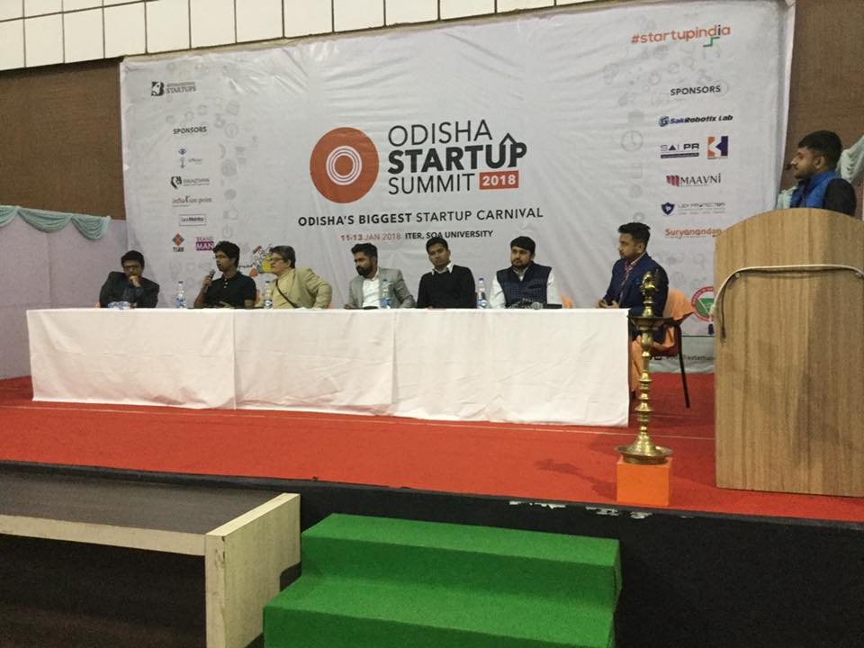 Panel Session on Is Startup Ecosystem Needed