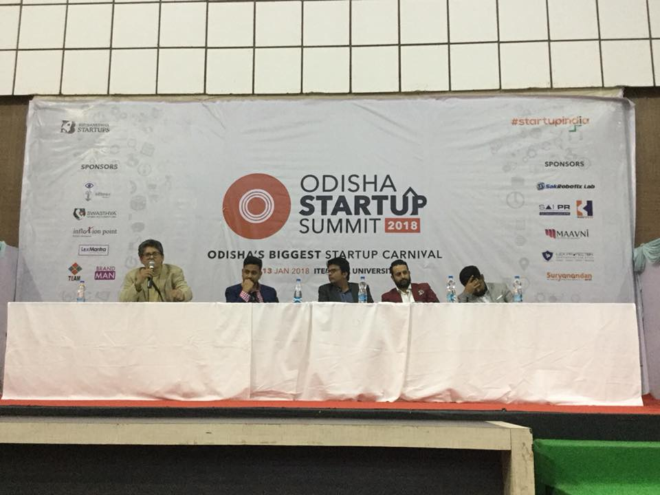 Panel Session on Why  Startups Fail