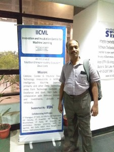 Hard Launch of IICML May 2018 Photo 21
