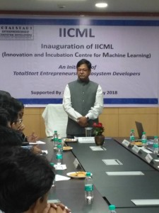 Hard Launch of IICML May 2018 Photo 4.1