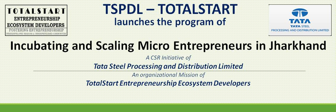 TSPDL-TotalStart EDI - Launch Announcement