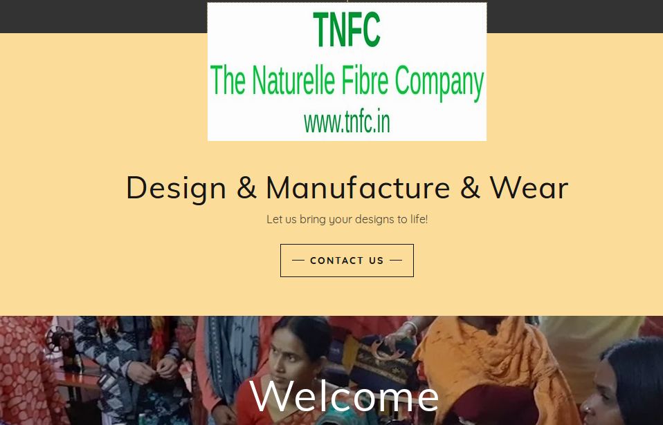 TNFC - Naturelle Fibre Limited